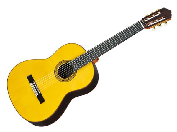 YAMAHA ( ヤマハ ) GC22S Grand Concert Custom ☆ オール単板クラシックギター