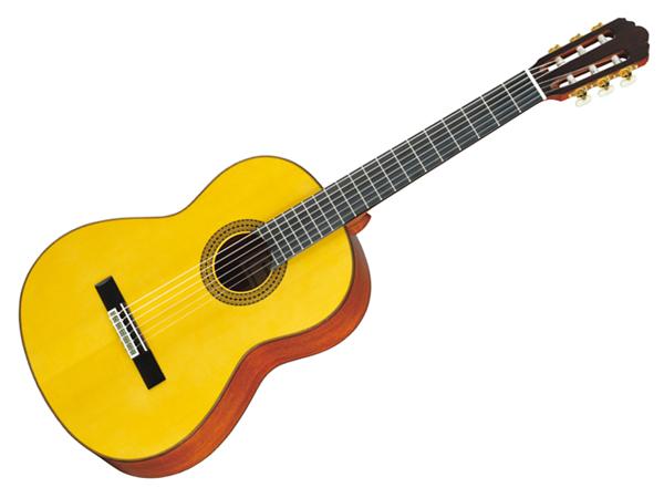 YAMAHA ( ヤマハ ) GC12S Grand Concert Custom ☆ オール単板クラシックギター