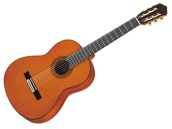 YAMAHA ( ヤマハ ) GC12C Grand Concert Custom ☆ オール単板クラシックギター