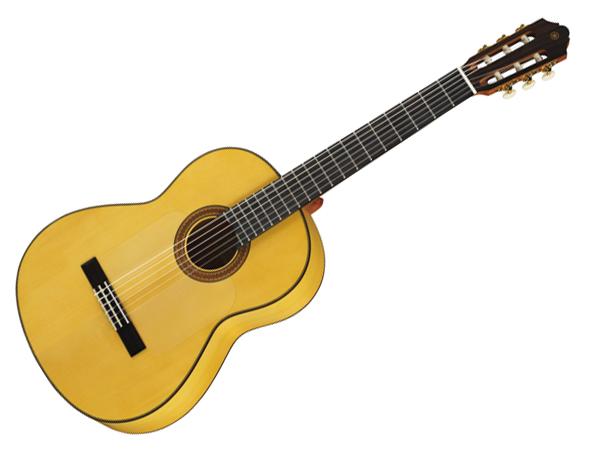 YAMAHA ( ヤマハ ) CG182SF ☆ フラメンコギター ソフトケース付き