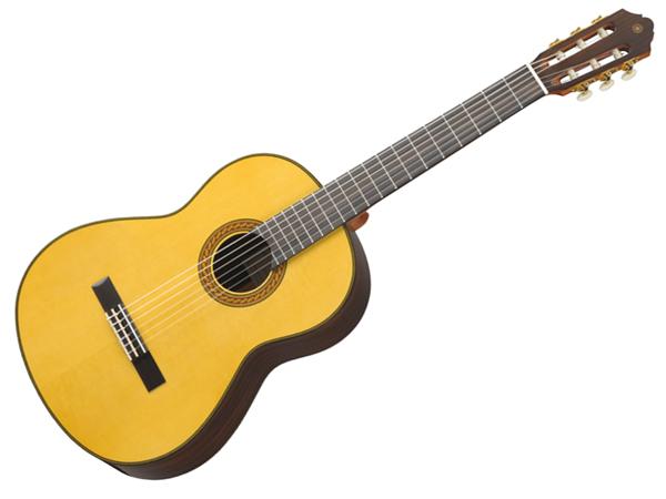 YAMAHA ( ヤマハ ) CG192S CG シリーズ☆ クラシックギター ソフトケース付き