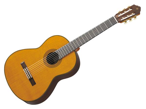 YAMAHA ( ヤマハ ) CG192C CG シリーズ ☆ クラシックギター ソフトケース付き