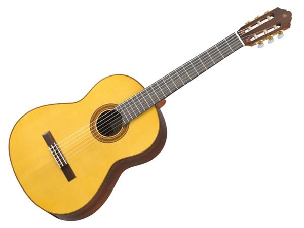 YAMAHA ( ヤマハ ) CG182S CG シリーズ ☆ クラシックギター ソフトケース付き