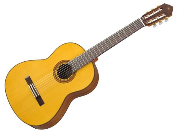 YAMAHA ( ヤマハ ) CG162S CG シリーズ ☆ クラシックギター ソフトケース付き