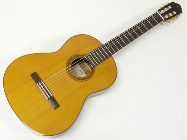 YAMAHA ( ヤマハ ) CG162C CG シリーズ ☆ クラシックギター ソフトケース付き