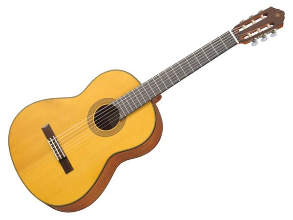 YAMAHA ( ヤマハ ) CG122MS CG シリーズ ☆ クラシックギター ソフトケース付き