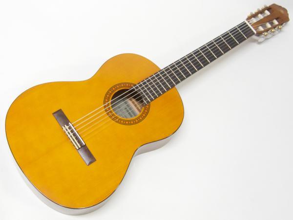 YAMAHA ( ヤマハ ) CS40J   ミニクラシックギター ソフトケース付