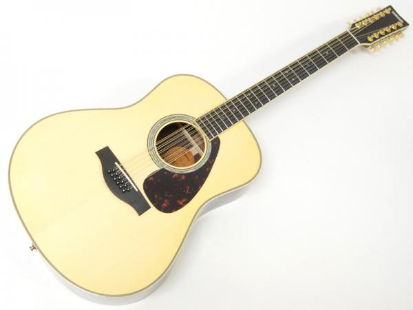 YAMAHA ( ヤマハ ) LL16-12 ARE 【12弦 アコースティックギター 】