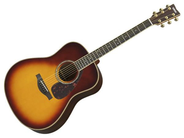 YAMAHA ( ヤマハ ) LL16 ARE BS 【アコースティックギター】