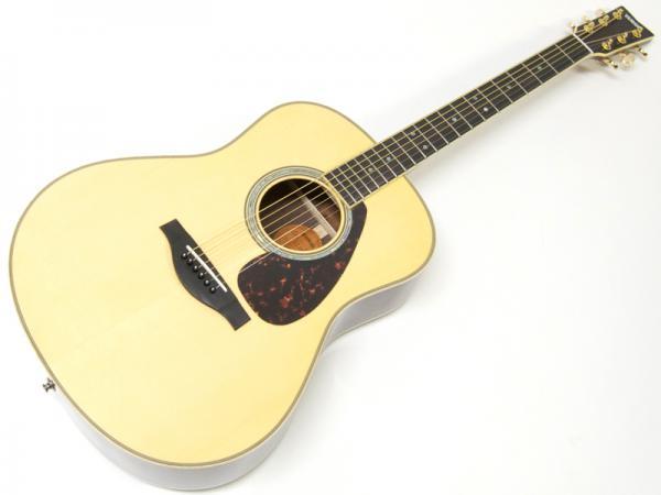 YAMAHA ( ヤマハ ) LL16 ARE (NAT) 【アコースティックギター ピックアップ搭載】