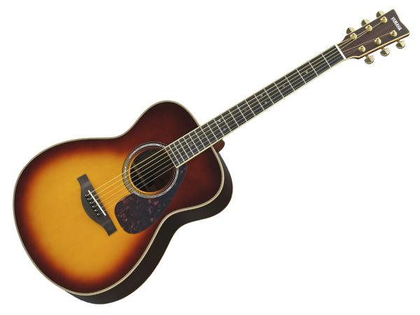 YAMAHA ( ヤマハ ) LS16 ARE BS【アコースティックギター】