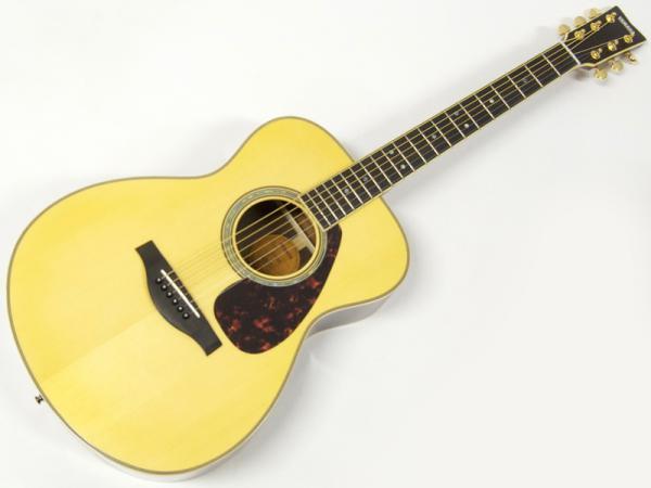 YAMAHA ( ヤマハ ) LS16 ARE (NAT)【アコースティックギター パッシブピックアップ搭載】