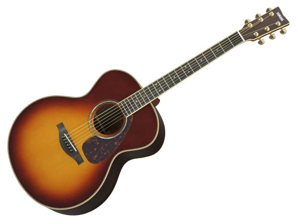 YAMAHA ( ヤマハ ) LJ16 ARE BS 【アコースティックギター ピックアップ搭載 LJ-16 】