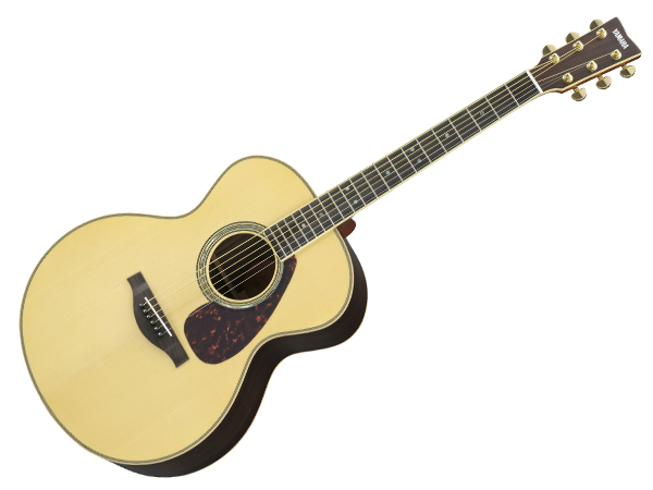 YAMAHA ( ヤマハ ) LJ16 ARE【アコースティックギター ピックアップ搭載 LJ-16 】