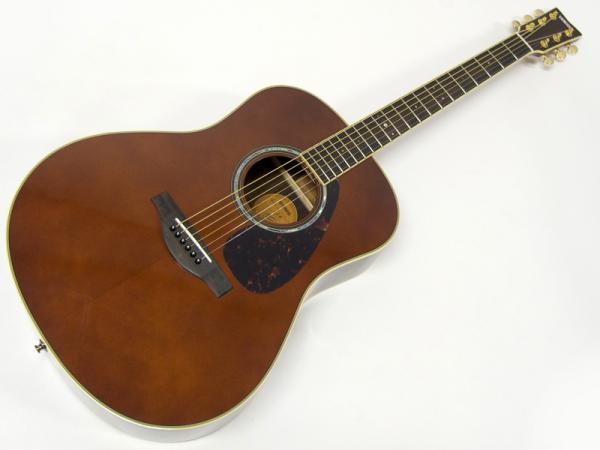 YAMAHA ( ヤマハ ) LL6 ARE DT【アコースティックギター パッシブPU搭載 】
