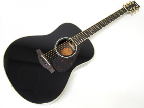 YAMAHA ( ヤマハ ) LL6 ARE BL 【アコースティックギター】