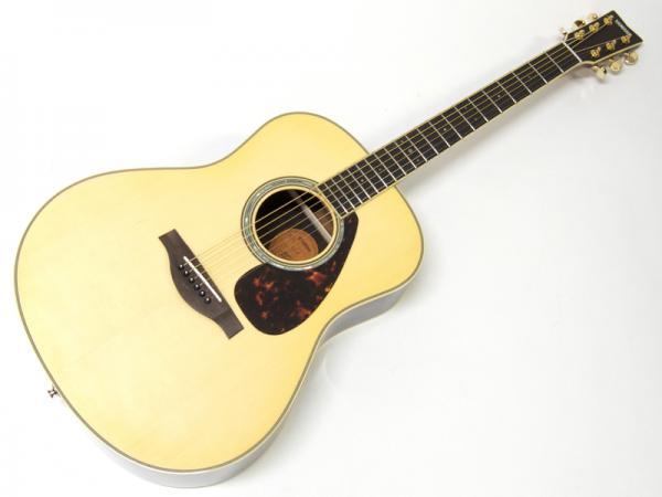 YAMAHA ( ヤマハ ) LL6 ARE NAT 【アコースティックギター ピックアップ搭載  】