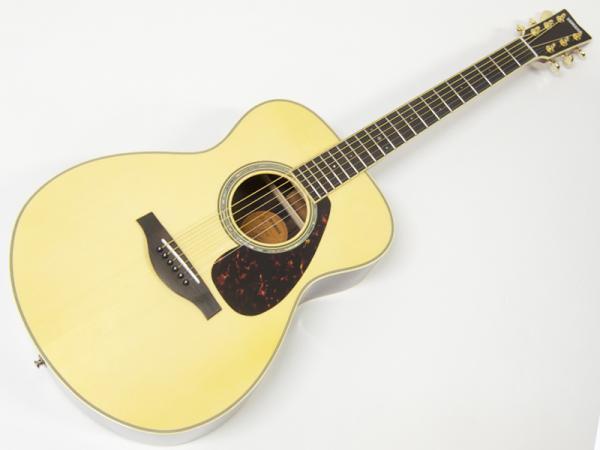 YAMAHA ( ヤマハ ) LS6 ARE NAT【 アコースティックギター パッシブPU搭載  】