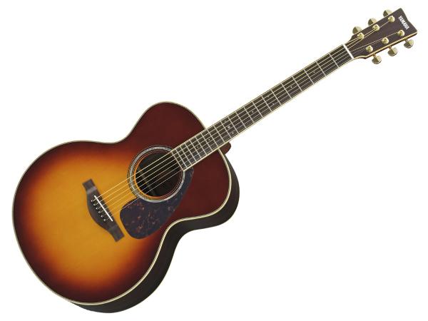 YAMAHA ( ヤマハ ) LJ6 ARE BS 【アコースティックギター】