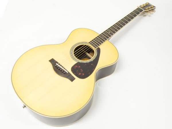 YAMAHA ( ヤマハ ) LJ6 ARE 【アコースティックギター】