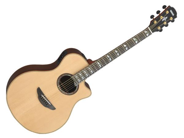 YAMAHA ( ヤマハ ) APX1200II NT【エレアコ・アコースティックギター】
