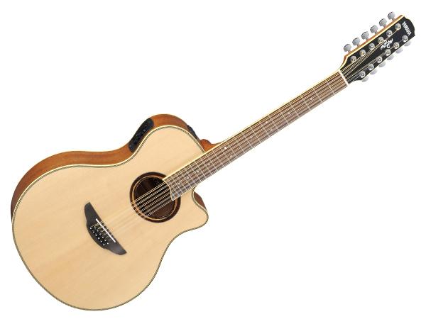 YAMAHA ( ヤマハ ) APX700II-12  【エレアコ 12弦 アコースティックギター】