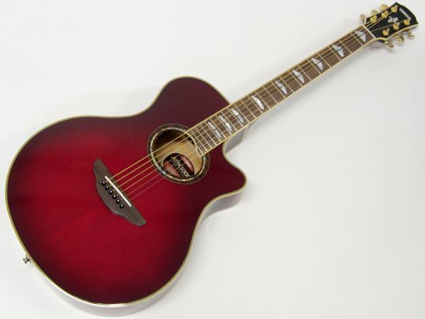 YAMAHA ( ヤマハ ) APX1000 (CRB)【エレアコ・アコースティックギター】
