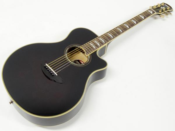 YAMAHA ( ヤマハ ) APX1000(MBL)【エレアコ アコースティックギター APX-1000 】