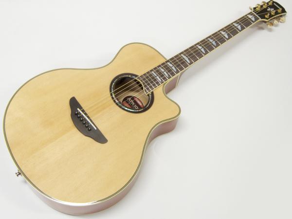 YAMAHA ( ヤマハ ) APX1000(NT)【エレアコ・アコースティックギター】