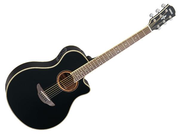 YAMAHA ( ヤマハ ) APX700II (BL) 【エレアコ・アコースティックギター】