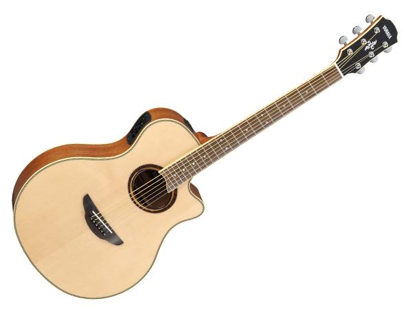 YAMAHA ( ヤマハ ) APX700II (NT)【エレアコ・アコースティックギター】