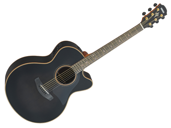 YAMAHA ( ヤマハ ) CPX1200II (TBL) 【エレアコ・アコースティックギター】