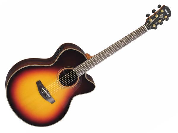 YAMAHA ( ヤマハ ) CPX1200II (VS) 【エレアコ・アコースティックギター】