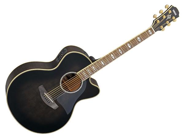 YAMAHA ( ヤマハ ) CPX1000(TBL) 【エレアコ・アコースティックギター】