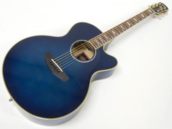 YAMAHA ( ヤマハ ) CPX1000(UM) 【エレアコ・アコースティックギター】