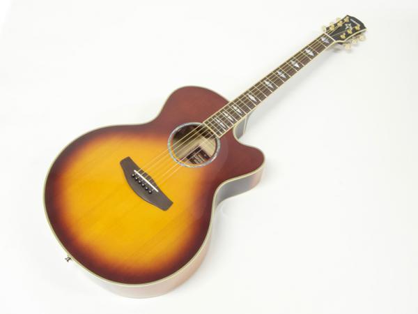 YAMAHA ( ヤマハ ) CPX1000(BS)【エレアコ・アコースティックギター】