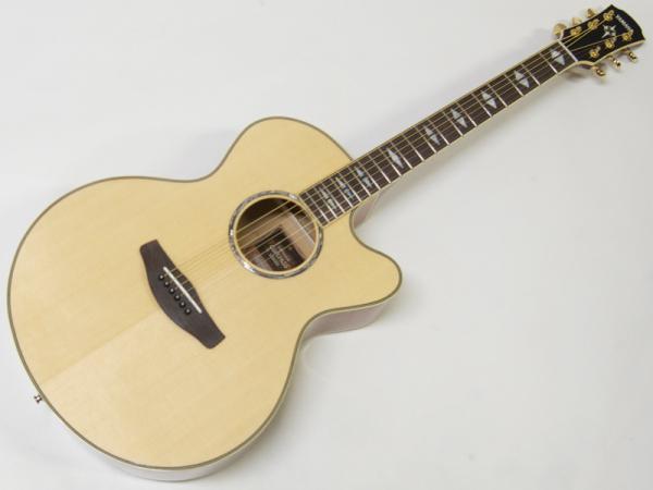 YAMAHA ( ヤマハ ) CPX1000 (NT)【エレアコ・アコースティックギター】
