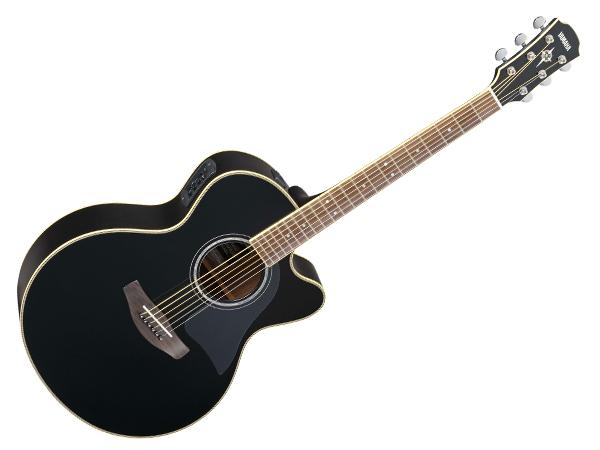 YAMAHA ( ヤマハ ) CPX700II (BL) 【エレアコ・アコースティックギター】