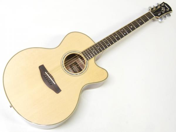 YAMAHA ( ヤマハ ) CPX700II NT 【エレアコ アコースティックギター】