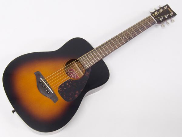 YAMAHA ( ヤマハ ) JR2S (TBS)【ミニ アコースティックギター】