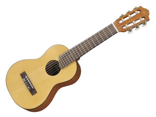 YAMAHA ( ヤマハ ) GL1 NT  ウクレレサイズのナイロン弦ギター