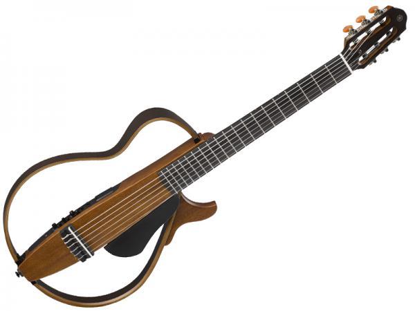 YAMAHA ( ヤマハ ) SLG200N(NT)【サイレントギター クラシックギター】
