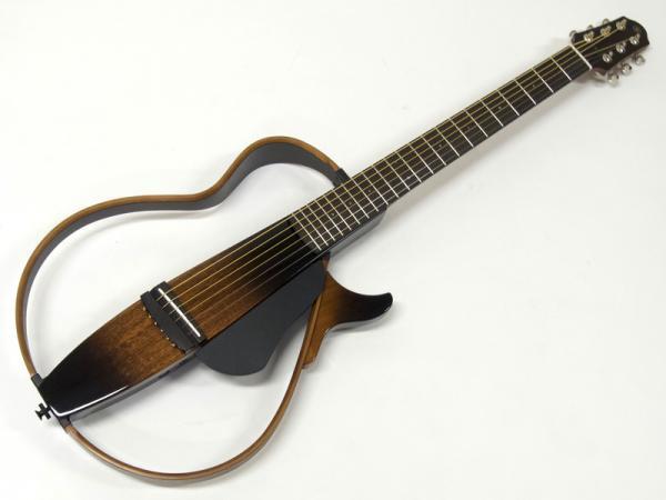 YAMAHA ( ヤマハ ) SLG200S TBS【サイレントギター アコースティックギター】