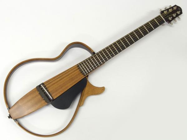 YAMAHA ( ヤマハ ) SLG200S NT  【 アコースティックギター サイレントギター スティール弦】