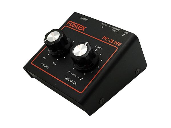 FOSTEX ( フォステクス ) PC-2LIVE