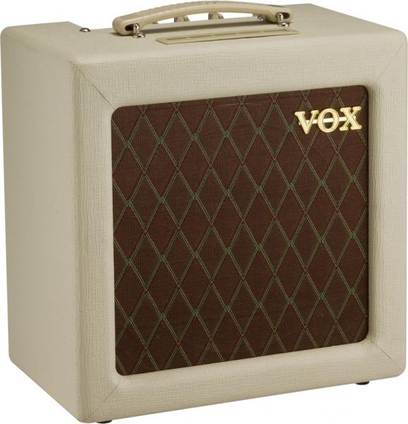 VOX ( ヴォックス ) AC4TV 4W CLASS A TUBE AMPLIFIER