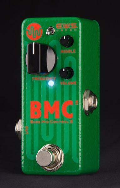 E.W.S. BMC2 (Bass Mid Control 2)