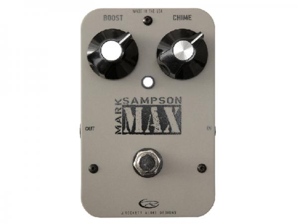 Rockett Pedals ( ロケットペダル ) MAX / Boost Enhancer