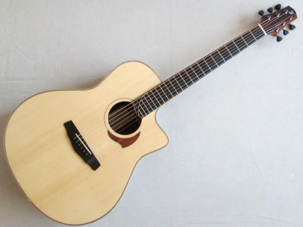 YOKOYAMA GUITARS AR-GAR #476<TOKYO ハンドクラフトギターフェス 2015正式出展モデル>