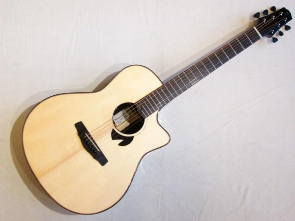 "YOKOYAMA GUITARS AR-ATB""Premium Select""<timeless Jacaranda&Adirondack Spruce>【サウンドメッセ 2015】"